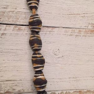 Jewelry - Tribal Beaded Antique Necklace